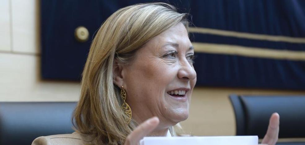 Del Olmo apunta que Montoro abrirá «en breve» la negociación de la financiación autonómica