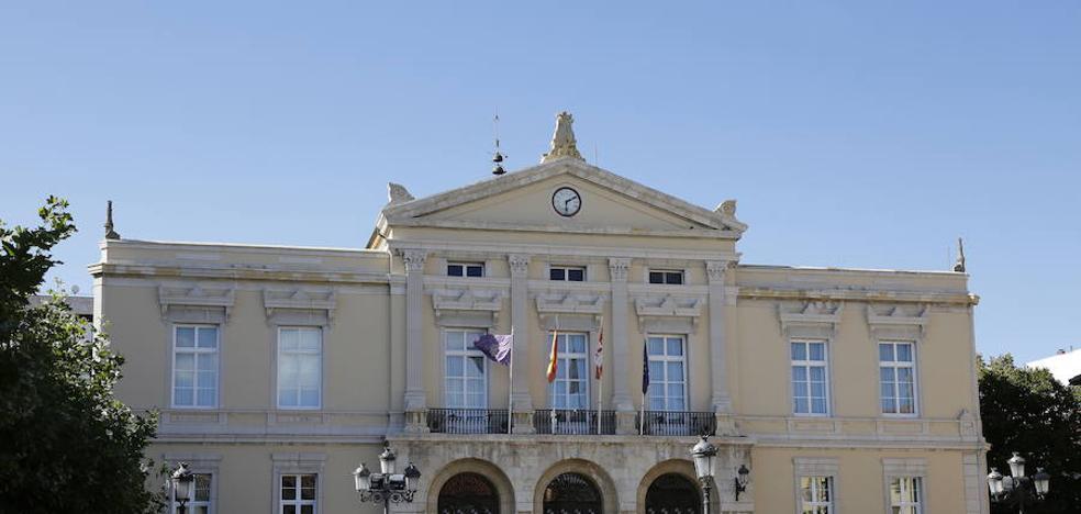 El Ayuntamiento de Palencia convoca 40 nuevas plazas