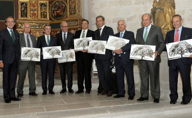 Empresa Familiar de Castilla y León celebra su 20 aniversario