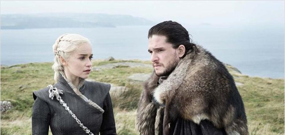HBO rodará múltiples finales de 'Juego de tronos' para evitar filtraciones