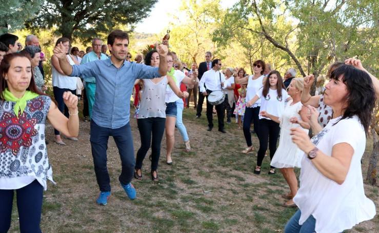 Fiestas en Valdecañas de Cerrato