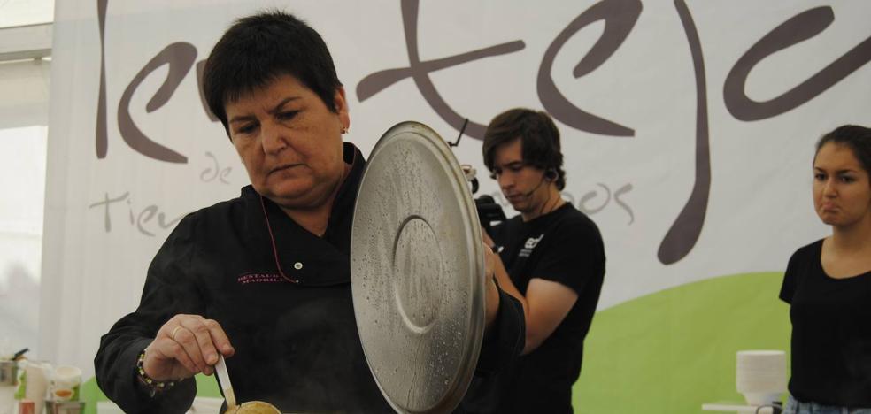 Mayorga de Campos en Valladolid celebra la VI Feria de la Lenteja de Tierra de Campos