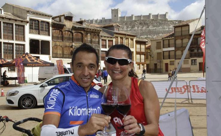 Ribera Run Race en Peñafiel