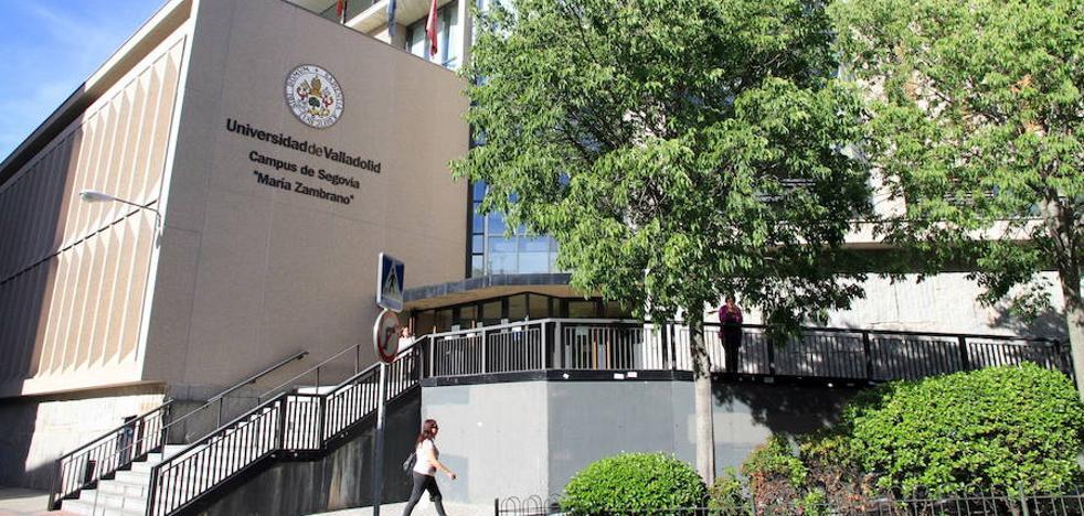 Decanos de la UVA advierten de que hay asignaturas sin profesor