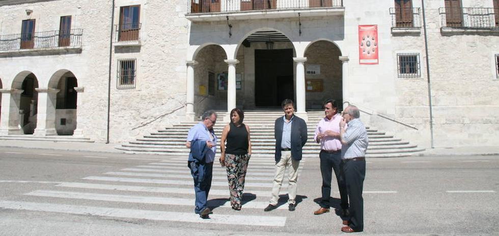El Henar se prepara para recibir cerca de 40.000 visitantes en su romería