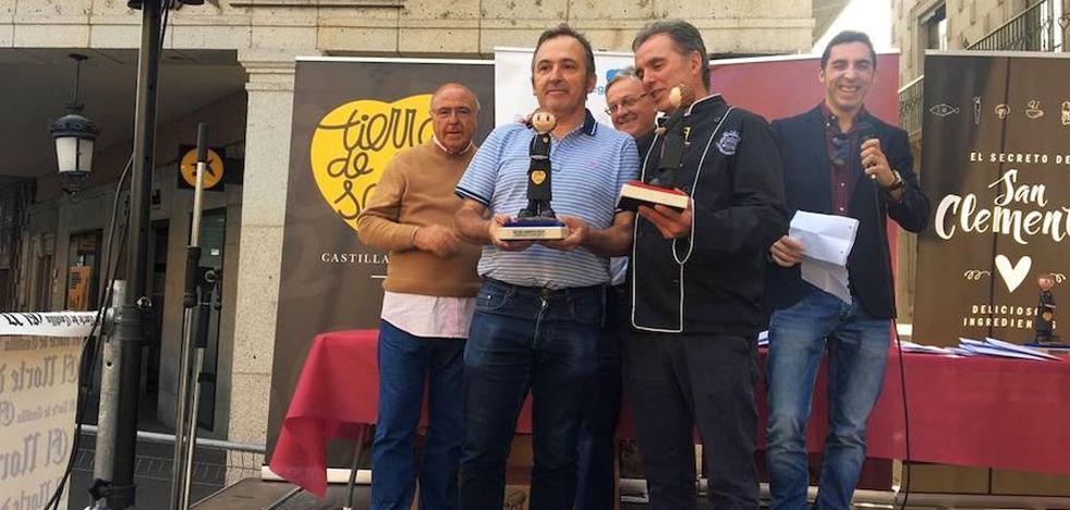 La Feria de Segovia premia a Monte Nevado como mejor ibérico de bellota