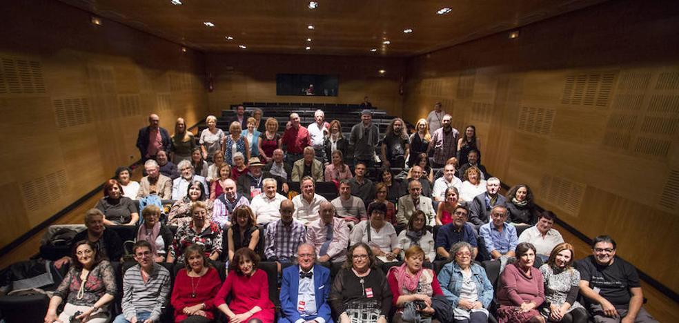 Valladolid acoge el XVII Encuentro de Poetas en Red