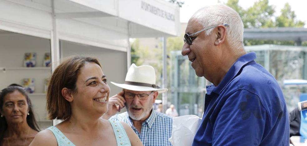 El PSOE de Palencia celebra este domingo unas primarias históricas para elegir a su secretario