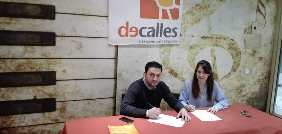 Jausia Virtual Life realizará el proyecto 'Segovia Decalles Virtual'