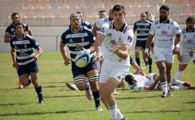 El SilverStorm deja buenas sensaciones en La Vila (21-36)