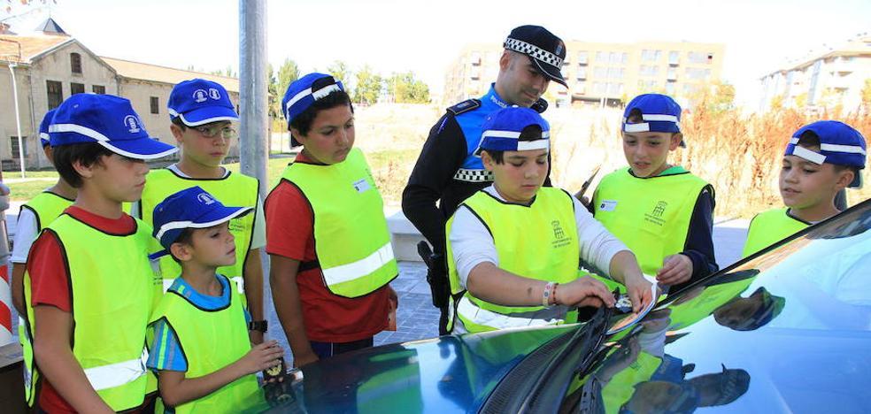 Segovia programa actividades para todas las edades en la Semana de la Movilidad