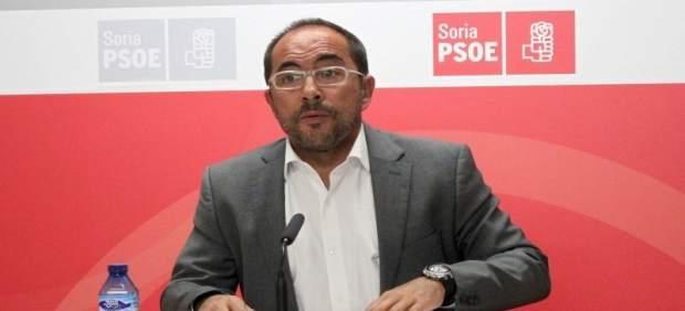 La agrupación local del PSOE en Soria elige a sus 37 delegados para el Congreso Provincial