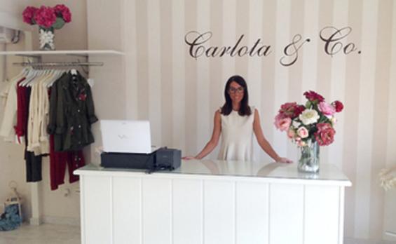 Carlota&Co., la historia de un sueño