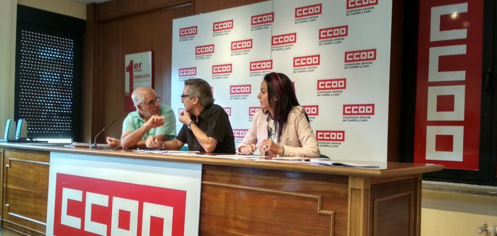 Castilla y León lidera el incremento de la contratación temporal, que afecta ya al 25% del empleo