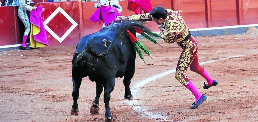 Dos soberbios toros del Puerto