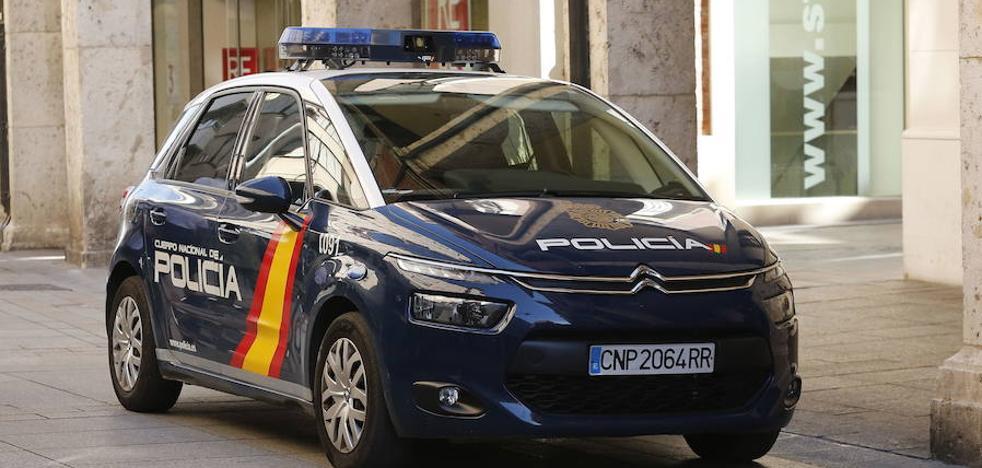 Tres personas a disposición judicial por presuntos delitos contra la seguridad vial