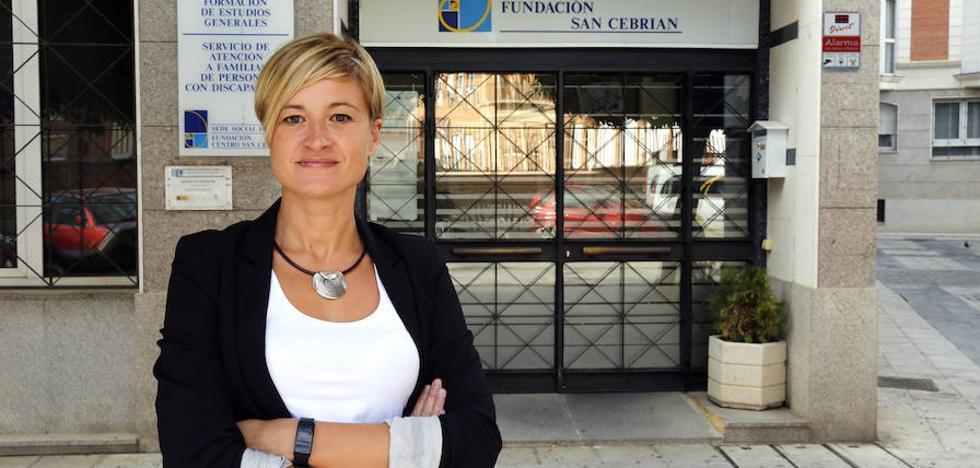 «La Fundación San Cebrián es una entidad viva y flexible a las necesidades»