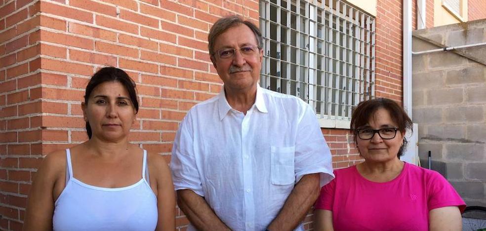 Paco Lobatón quiere investigar el caso de la desaparecida en Medina