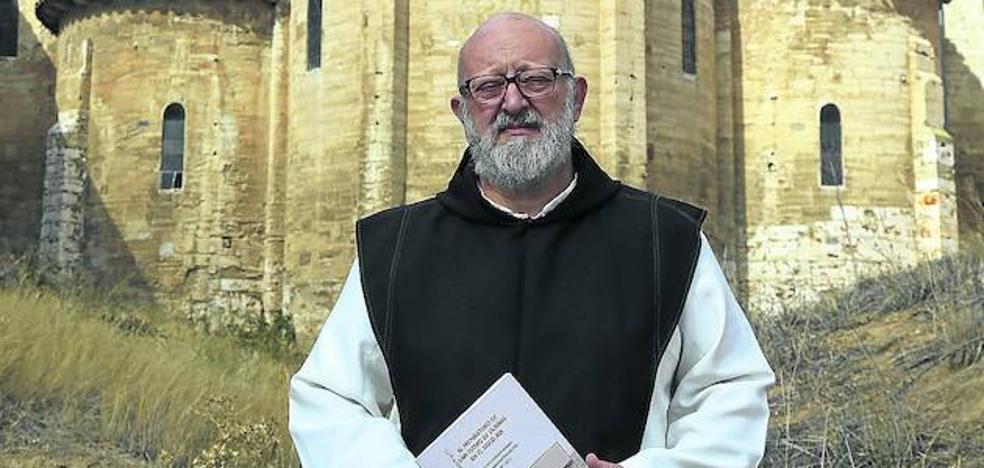 ¿Qué pasó con los benedictinos de San Isidro de Dueñas?