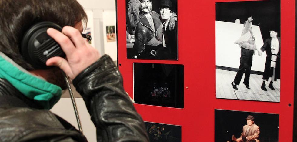 La Muestra de Cine Europeo de Segovia cierra su programa didáctico