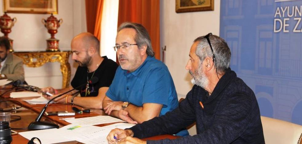 El Ayuntamiento de Zamora aprueba un nuevo proyecto de reposición de pavimento