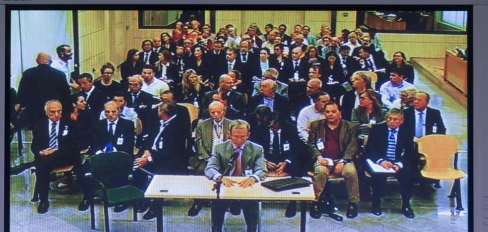 6.300 afectados por la estafa de Fórum en España murieron en los 11 años de proceso judicial