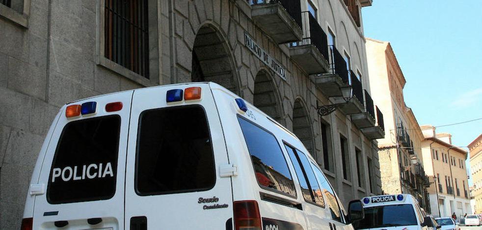 Piden 24 años de cárcel por apuñalar a tres personas en un club de alterne de La Lastrilla