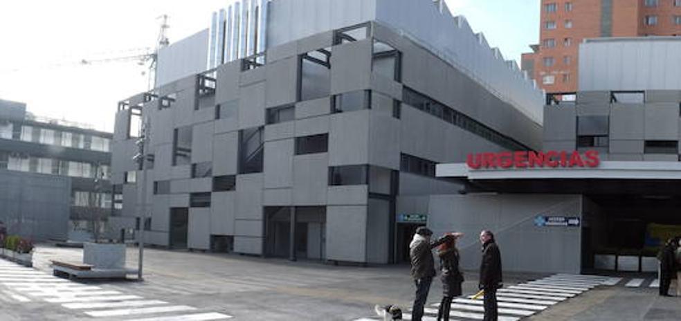 La Junta admite problemas de «habitabilidad» en el Hospital Clínico de Valladolid