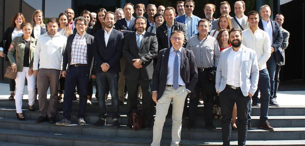 Nace 'Contract Duero' para competir en el mercado del equipamiento hotelero
