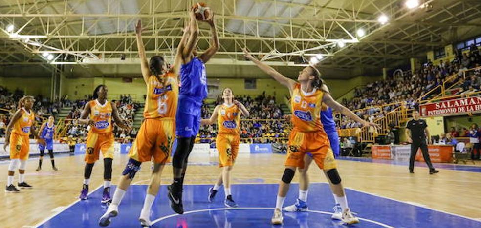 La XVII Copa Castilla y León femenina será gratuita desde mañana en Salamanca