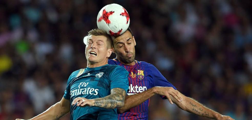 El Barça puede gastar más en sueldos que el Real Madrid esta temporada