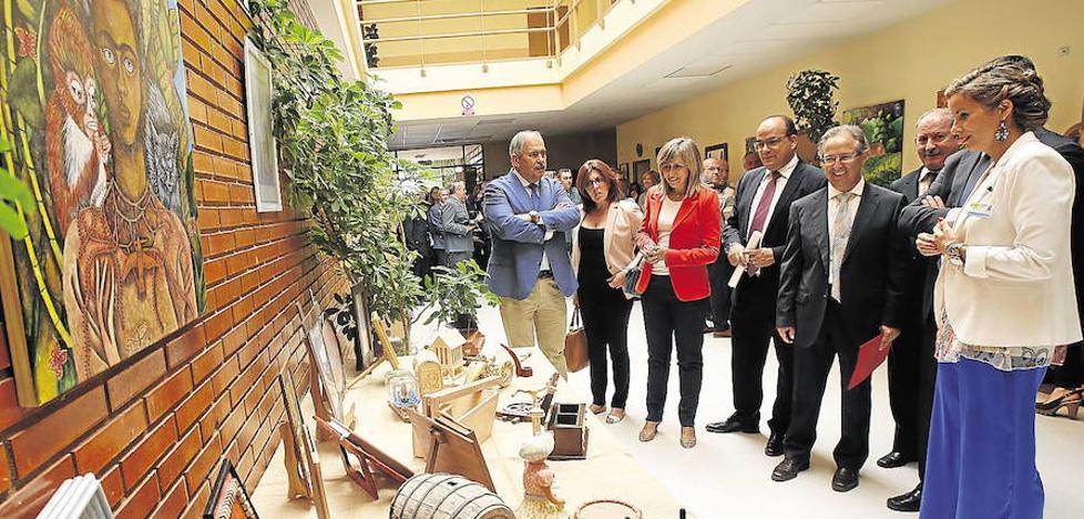 Acaip no asistirá a La Merced para denunciar situación laboral en la cárcel de Dueñas