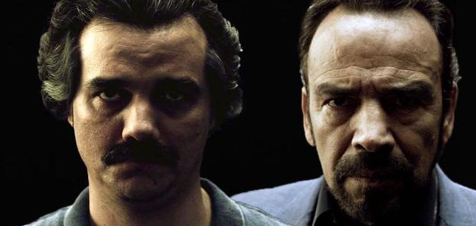 La realidad supera a la ficción con el asesinato de un miembro de 'Narcos'