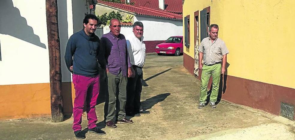 Invertidos 35.000 euros en la renovación del alumbrado y la red de agua de Bocacara