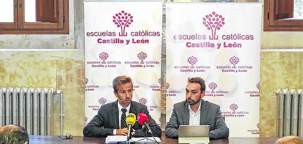 Solicitan presupuestos «justos y dignos» para los centros concertados