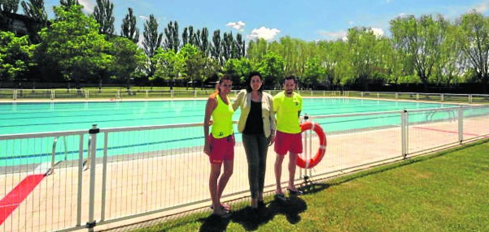 La Piscina Municipal concluye la temporada de baño de verano con más de 31.000 bañistas
