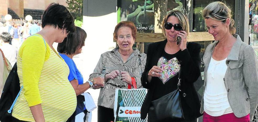 Familiares de los enfermos de alzhéimer piden «ayuda» para la creación del centro especializado