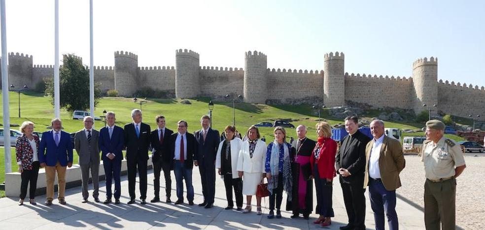 Catalá inaugura las jornadas sobre 'Populismos y Nacionalismos en el siglo XXI'