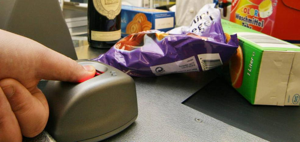 Reino Unido estrena un supermercado donde se paga con huella digital