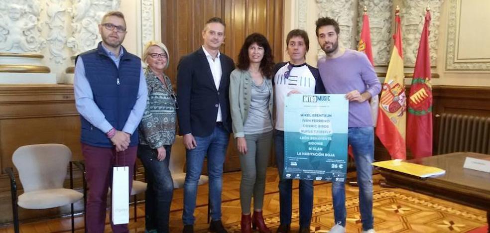 El cómico Dani Martínez dirigirá un festival de invierno con M Clan y Sidonie