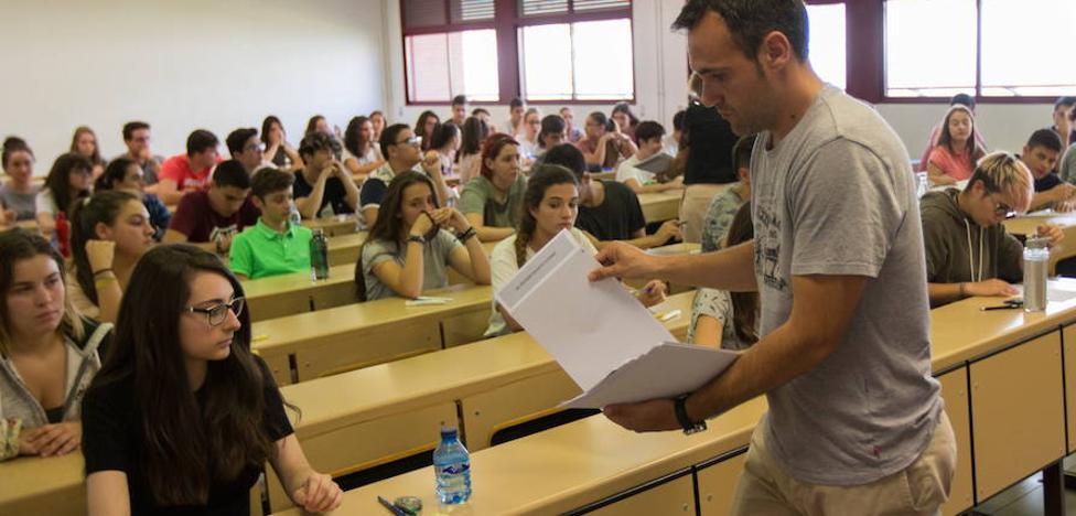 Un 75,13% de los alumnos supera las selectividad en septiembre