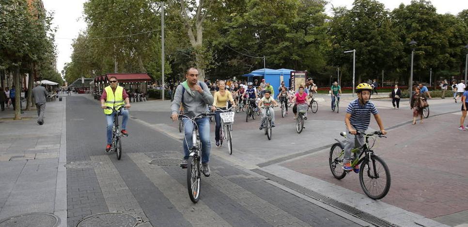 CC OO anima a utilizar transportes alternativos a los vehículos de motor