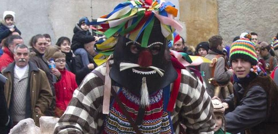 26 grupos participarán en el IX Festival de la Máscara de Zamora
