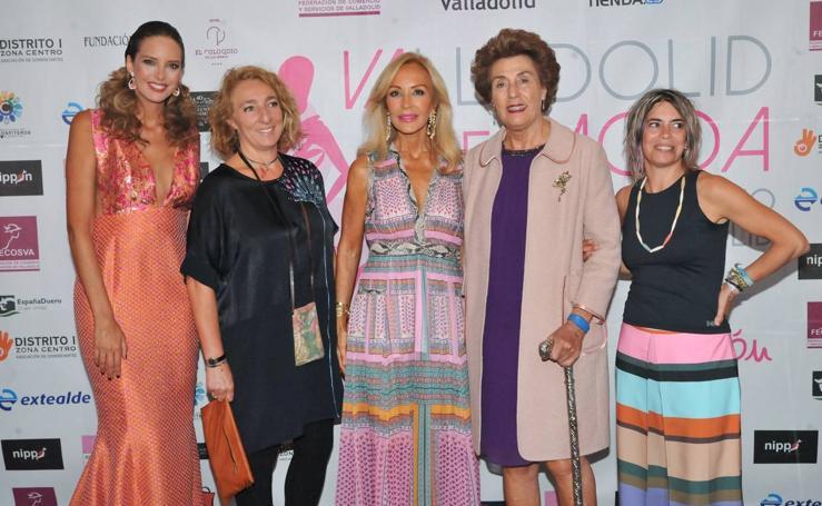Gala de Comercio 'Valladolid de moda'