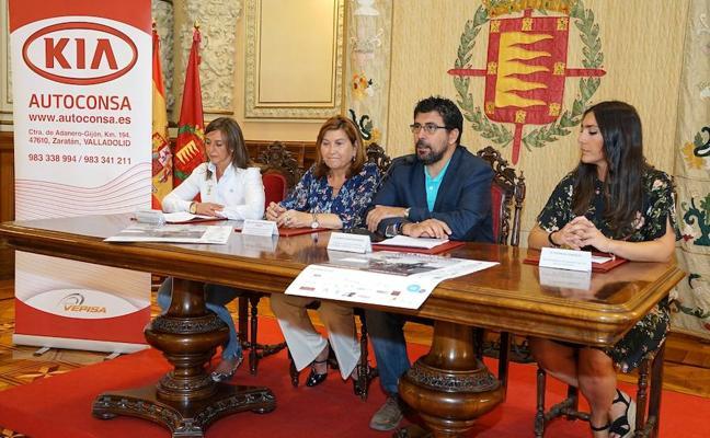 El Salvador organiza su torneo contra la violencia de género