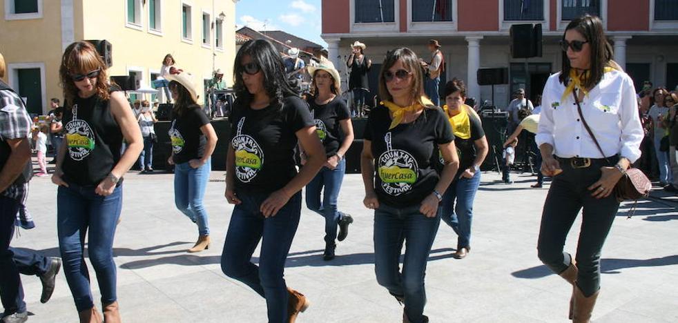 Huercasa y la Concejalía de Cultura ponen en marcha clases de country en línea