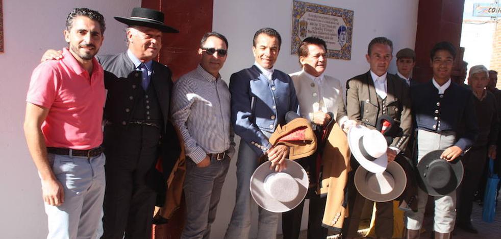 «La reforma de la plaza de toros debería empezar por los corrales»