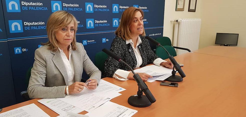 La Diputación de Palencia extiende la animación comunitaria a cien localidades