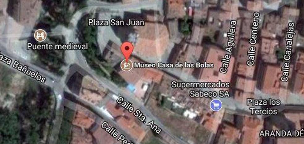 El Museo Casa de Las bolas organiza visitas guiadas por el Día del Turismo