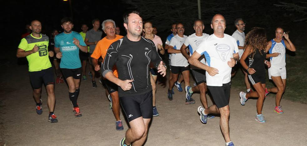 Comienza la cuenta atrás para la Media Maratón El Norte de Castilla